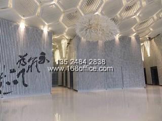 1788国际中心-上海静安写字楼