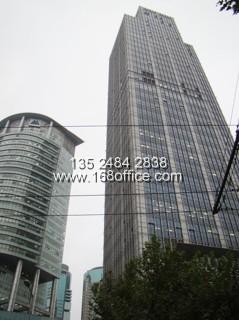 创兴金融中心-上海黄浦写字楼