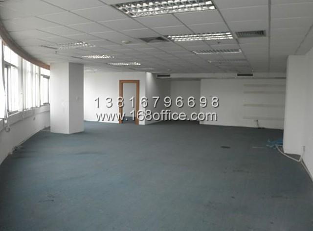 鑫达大厦-上海长宁办公楼