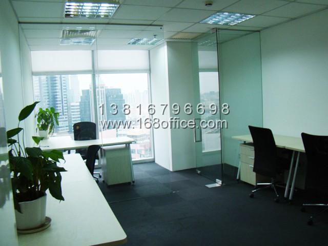 华润时代广场-上海浦东商务中心