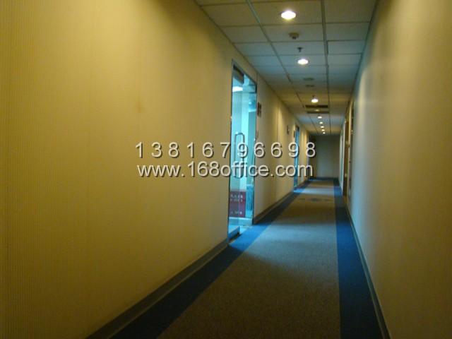 远东国际广场-长宁办公楼