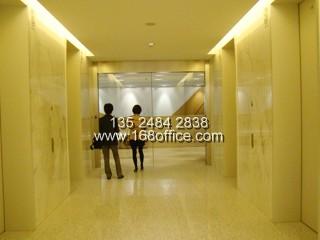 21世纪中心大厦-浦东陆家嘴办公楼