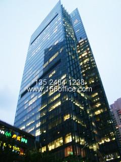 东亚银行金融大厦-浦东陆家嘴写字楼