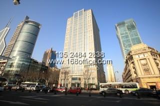 都市总部大楼-上海黄浦商务中心