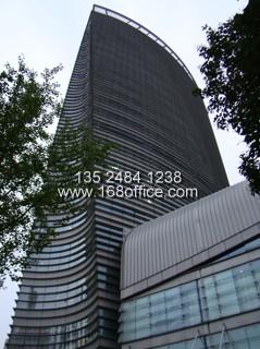 长房国际广场-长宁写字楼