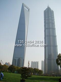 金茂大厦-上海浦东服务式办公室