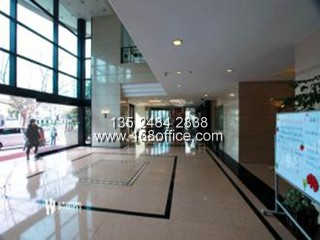 爱美高大厦-上海徐汇办公楼