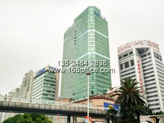 飞雕国际大厦-上海徐汇办公楼