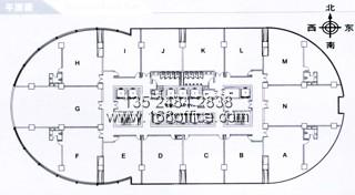 飞洲国际广场-上海徐汇写字楼