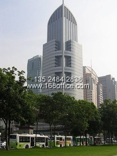 港陆广场-上海黄浦办公楼