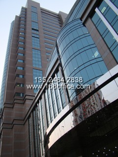 东海商业中心-上海黄浦办公楼