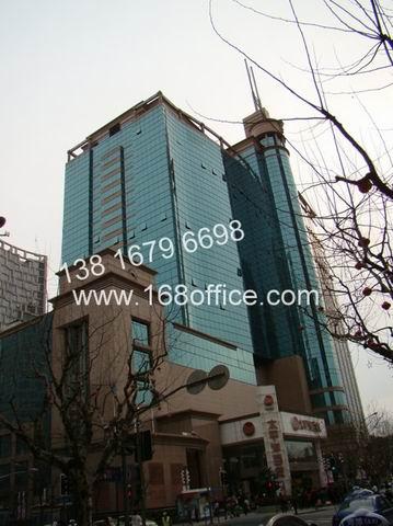 瑞安广场商务中心