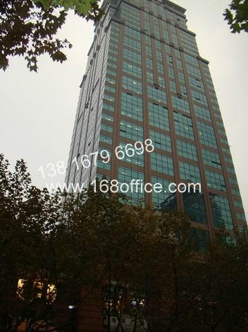中环广场商务中心(上海卢湾商务中心)