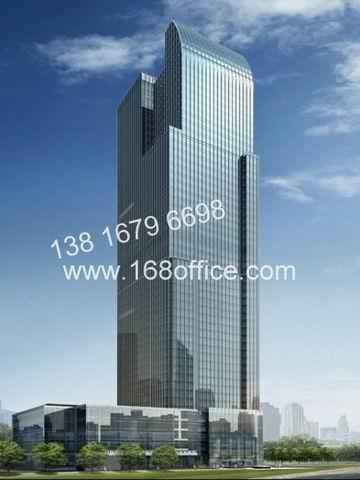 SoHo东海广场商务中心