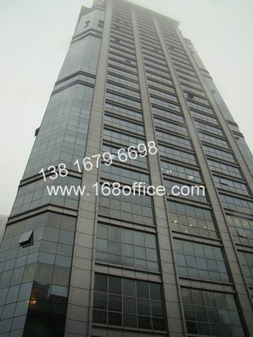 腾飞大厦商务中心