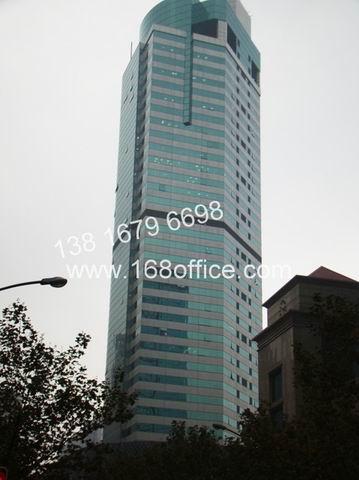 香港广场商务中心