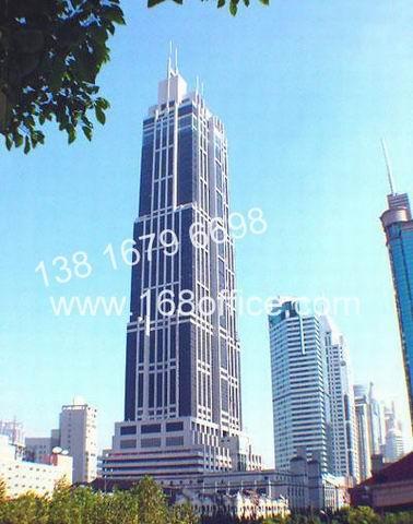 香港新世界商务中心(上海卢湾商务中心)